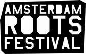 logo Amsterdam Roots Festival
