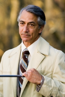 David Strathairn in We Are Marshall