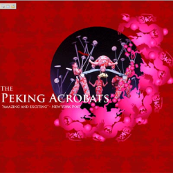 The Peking Acrobats