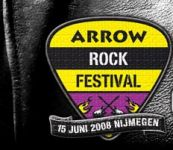 Arrow Rock 2008