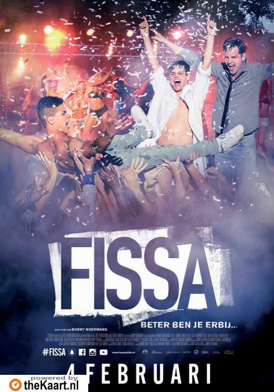 Fissa poster, � 2016 Just Film Distribution
