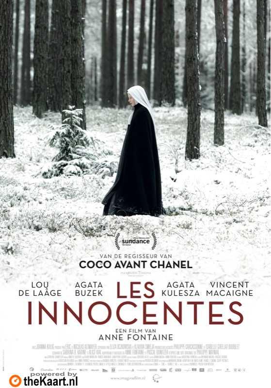 Les innocentes poster, � 2016 Imagine