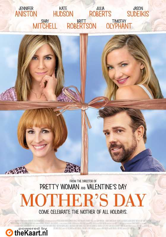 Mother's Day poster, � 2016 Dutch FilmWorks