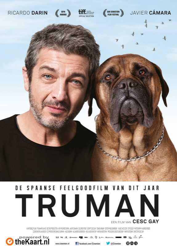 Truman poster, � 2015 Cinemien