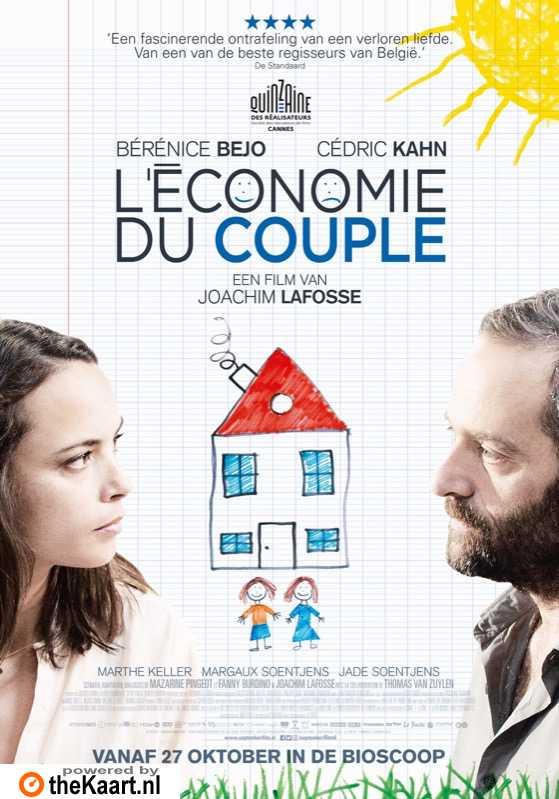 L'économie du couple poster, © 2016 September