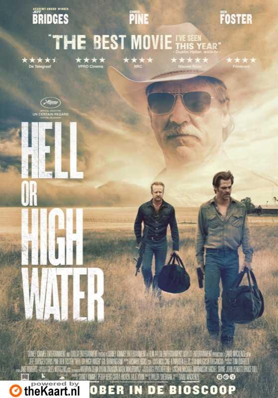 Hell Or Hell Water recensie