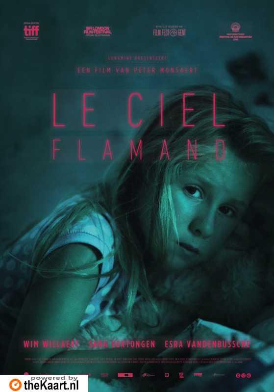 Le Ciel Flamand poster, © 2016 Lumière