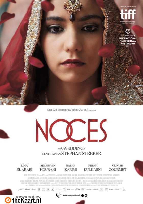 Noces poster, © 2016 Imagine
