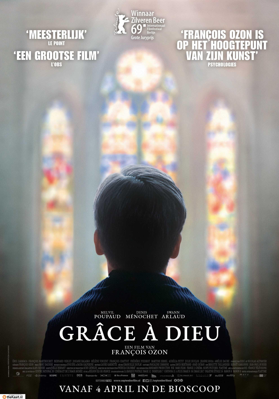 Grâce à Dieu poster, © 2019 September