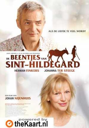 De Beentjes van Sint Hildegard poster, © 2020 September
