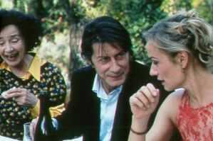 Still uit 'C'est la Vie' (c) 2001