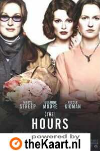 Poster van 'The Hours' © 2003 RCV Film Distribution