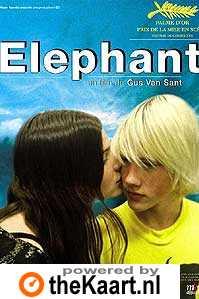 poster 'Elephant' © 2003 A-Film Distribution