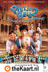 poster 'Pietje Bell 2' © 2003 Buena Vista International