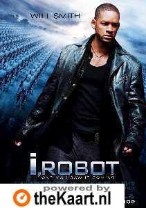 poster 'I, Robot' © 2004 20th Century Fox