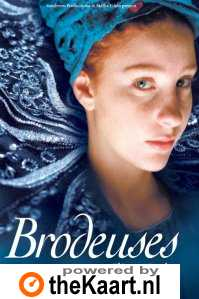 poster 'Brodeuses' © 2004 Paradiso Film