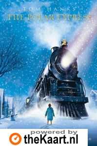 poster 'The Polar Express' © 2004 Warner Bros.